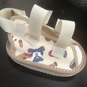 Other - Kids boot for fractured foot or toe